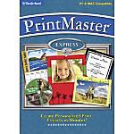 PrintMaster Express 20 Download Version