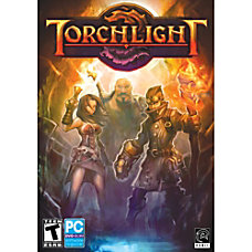 Torchlight Download Version