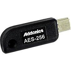Addonics 1 AES 256 bit Cipher