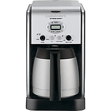 Cuisinart Extreme Brew 10 Cup Thermal