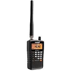 Uniden 300 Channel Handheld Scanner