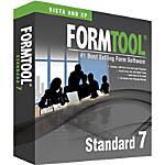 FormTool Standard Version 7 Download Version
