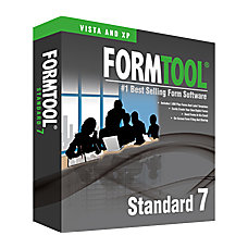 FormTool Standard Version 7 Download Version