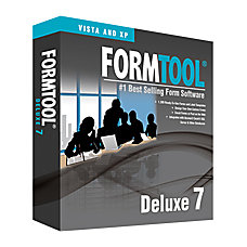 FormTool Deluxe Version 7 Download Version