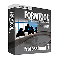 FormTool Professional Version 7 Download Version