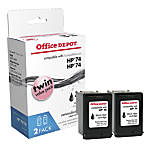 Office Depot Brand OD74 2 HP