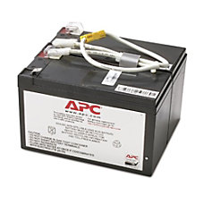 APC APCRBC109 Replacement UPS Battery Cartridge