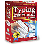 Typing Instructor for Business 20 Download