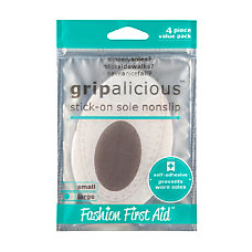 Fashion First Aid Gripalicious Shoe Grips