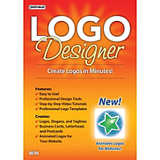 Logo Designer Download Version