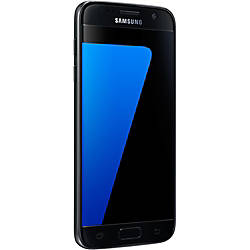 Samsung Galaxy S7 Cell Phone Black