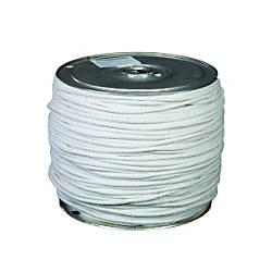 Horizon Industries Paracord Cotton 1000 White