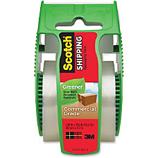 Scotch Greener Commercial Grade Packaging Tape