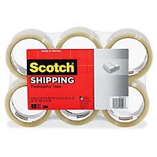 Scotch Light Duty Box Sealing Packaging