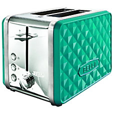 Bella Diamonds Collection 2 Slice Toaster