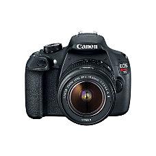 Canon EOS Rebel T5 180 Megapixel