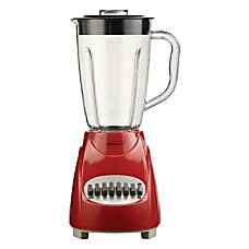 Brentwood JB 220R 12 Speed Blender