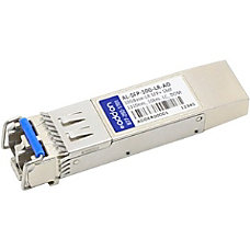 AddOn Alcatel Lucent SFP 10G LR