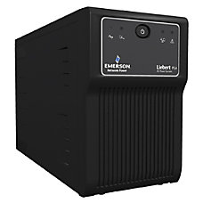 Liebert 3000VA2700W 120V Line interactive UPS