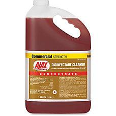 AJAX Expert Disinfectant Cleaner Liquid Solution