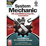 System Mechanic Unlimited PCs in Home
