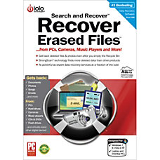 Search and Recover Unlimited PCs in