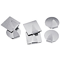 Office Depot Brand 4 Piece Stainless