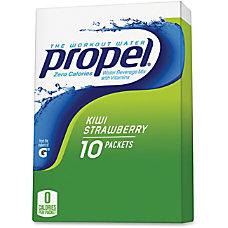 Propel Flavored Water Powder Mix Powder