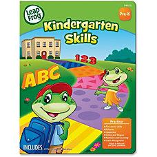 The Board Dudes Kindergarten Skills Activity
