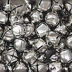 ChenilleKraft Silver Jingle Bells Craft Project