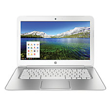 HP Pavilion 14 q010nr Chromebook Laptop