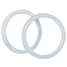 Office Depot Brand Locking Rings For