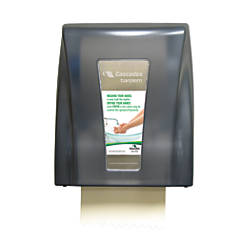 Cascades Tandem 40percent Recycled Touchless Roll
