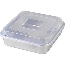 Nordic Ware 9 Square Cake Pan