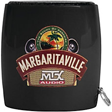 MARGARITAVILLE Speaker System Portable Wireless Speakers