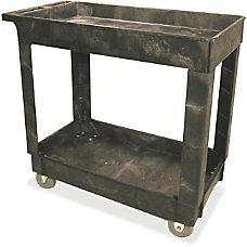 Rubbermaid 9T6600 Heavy Duty Utility Cart