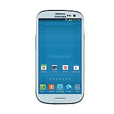 FreedomPop Refurbished Samsung Galaxy SIII Cell