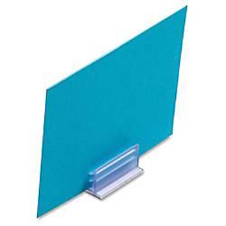 deflecto SuperGrip Display Holder Plastic 50