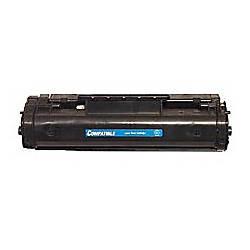 Canon PC20 Black Toner Cartridge 1486A002AA