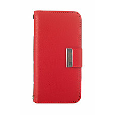 Kyasi Signature Wallet Case For iPhone