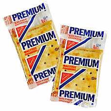 Premium Saltine Crackers 02 Oz 2