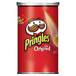 Pringles Keebler Grab Go Original Potato