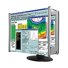 Kantek High Quality LCD Magnifier Magnifying