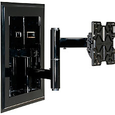 Peerless IM760P Universal In Wall Mount
