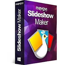 Movavi Slideshow Maker 2 Personal Edition
