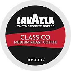 Lavazza Classico Coffee Caffeinated Classico 22