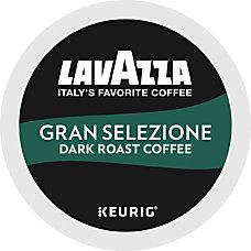 Lavazza Gran Selezione Coffee Caffeinated Gran