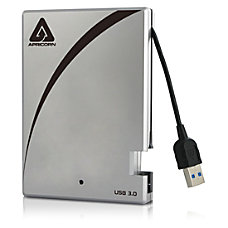 Apricorn Aegis Portable A25 3USB 1000