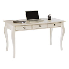 Realspace Lakeview Writing Desk 30 H