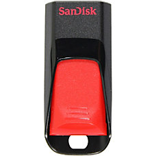 SanDisk Cruzer Edge USB 20 Flash